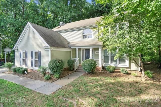 3800 Melshire Lane, Charlotte, NC 28269 (#3781854) :: LePage Johnson Realty Group, LLC
