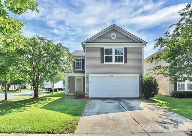 3042 Meadow Knoll Drive, Charlotte, NC 28269 (#3781861) :: Homes Charlotte