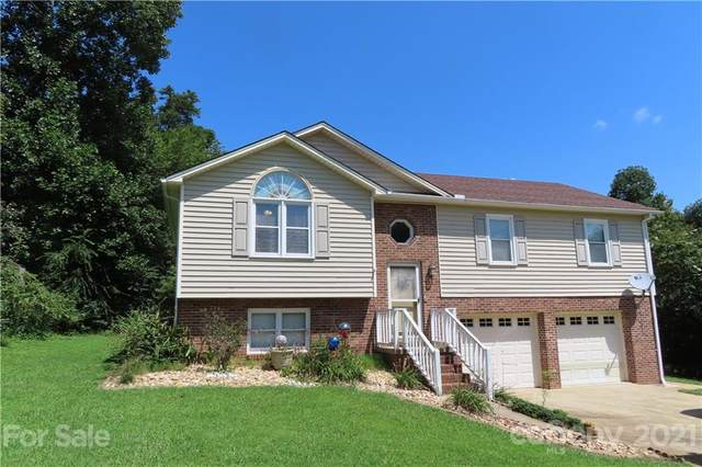 2486 Barefoot Lane, Lenoir, NC 28645 (#3781875) :: Love Real Estate NC/SC