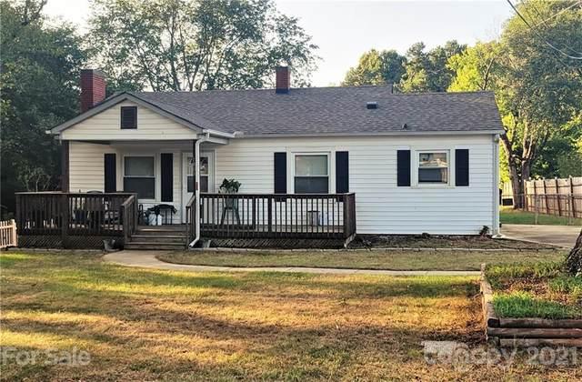 1803 Polk Street, Monroe, NC 28110 (#3781884) :: MOVE Asheville Realty