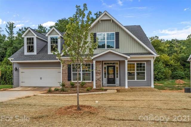 3701 Longpond Lane #42, Monroe, NC 28110 (#3781907) :: Carver Pressley, REALTORS®