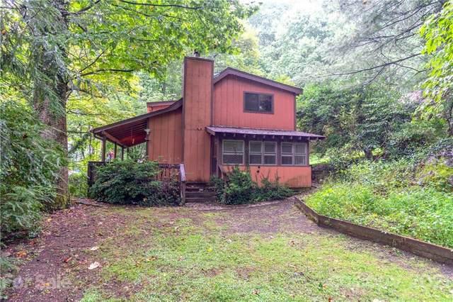 100 Bristol Lane, Maggie Valley, NC 28751 (#3781942) :: Austin Barnett Realty, LLC