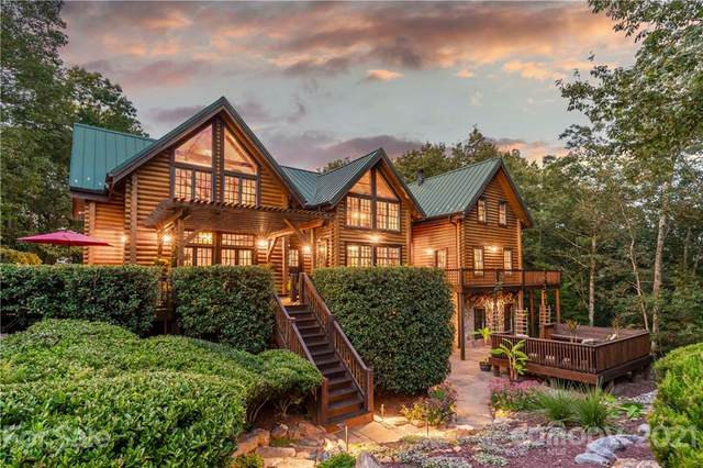 5400 Little Parkway, Sherrills Ford, NC 28673 (#3781972) :: Carlyle Properties
