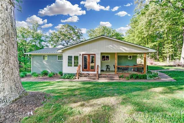 2579 Anderson Road S, Catawba, SC 29704 (#3781976) :: LePage Johnson Realty Group, LLC