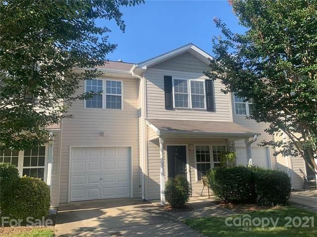 66 Yorktown Circle, Fletcher, NC 28732 (#3781978) :: Home Finder Asheville