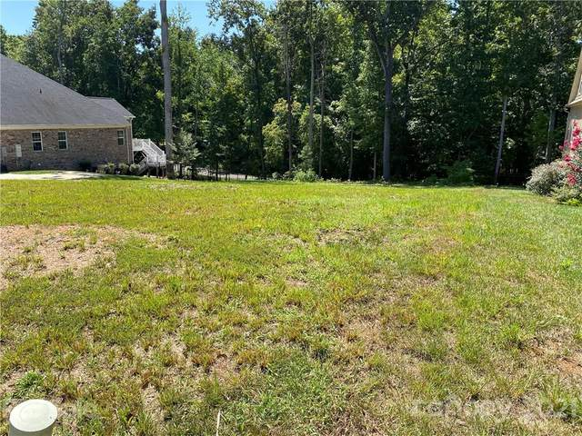 Lot 25 Nautical View Drive #25, Denver, NC 28037 (#3781979) :: Mossy Oak Properties Land and Luxury