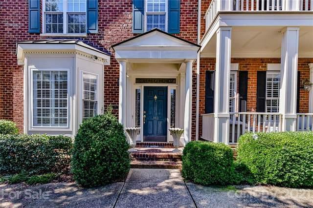 310 Caldwell Lane, Davidson, NC 28036 (#3781992) :: Besecker Homes Team