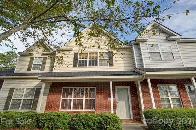 10120 Forest Landing Drive, Charlotte, NC 28213 (#3782014) :: LePage Johnson Realty Group, LLC