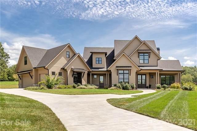 98 Drummond Circle, Hendersonville, NC 28791 (#3782025) :: LePage Johnson Realty Group, LLC