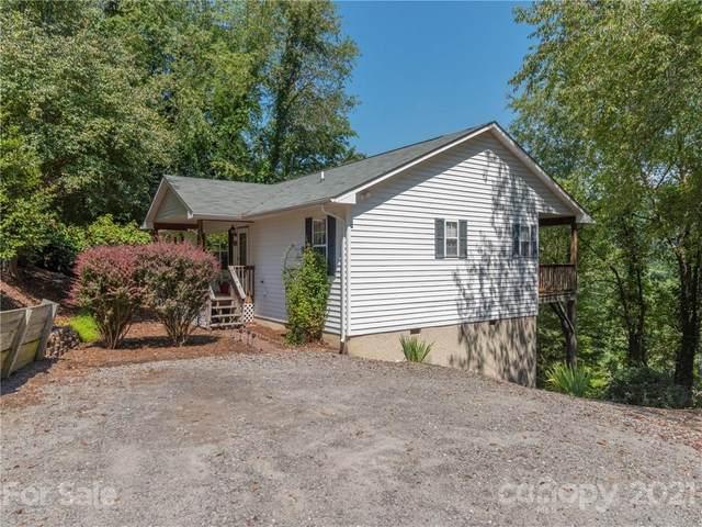 52 Mopar Lane, Clyde, NC 28721 (#3782029) :: SearchCharlotte.com