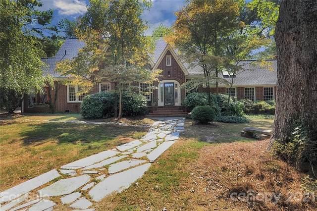 735 N Main Street, Mooresville, NC 28115 (#3782034) :: Cloninger Properties