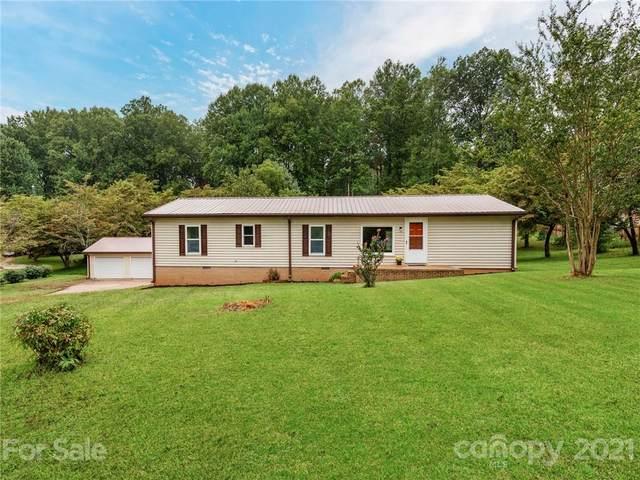 745 Hallmark Estates Drive, Salisbury, NC 28147 (#3782040) :: LePage Johnson Realty Group, LLC