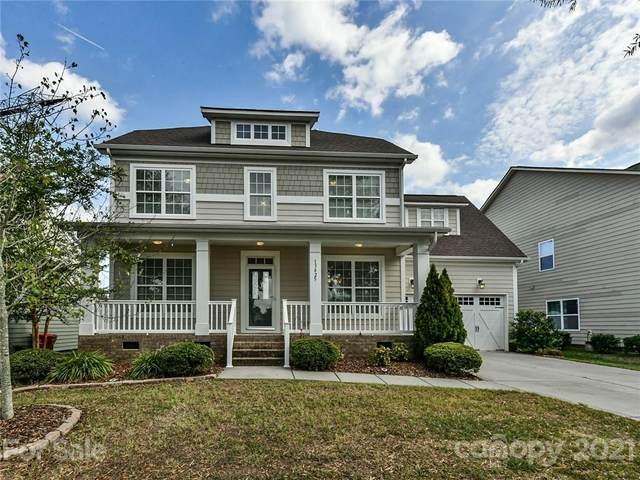 13425 Pierre Reverdy Drive, Davidson, NC 28036 (#3782048) :: Cloninger Properties