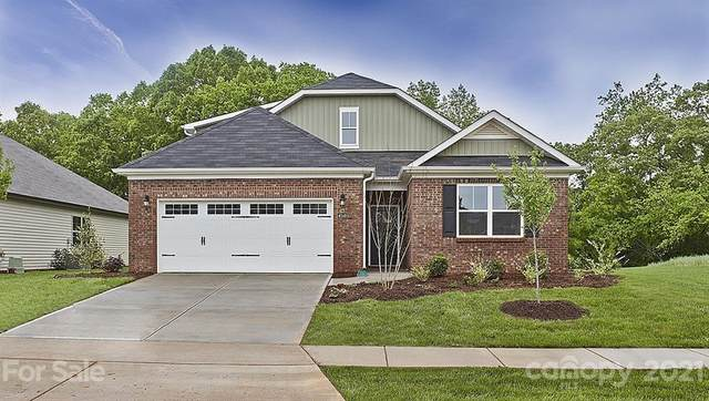 1631 Sweetmoss Loop #95, Denver, NC 28037 (#3782049) :: MOVE Asheville Realty