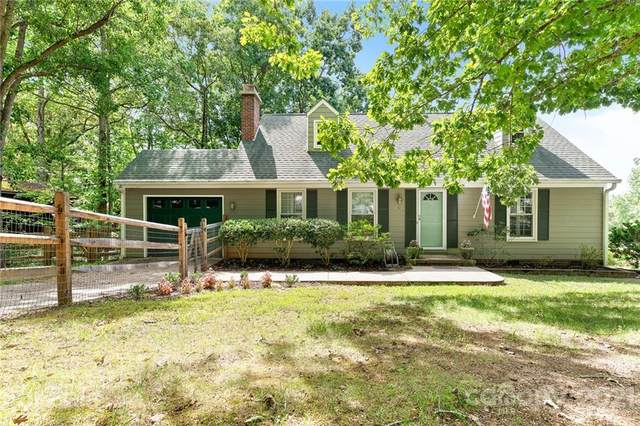 315 Heather Court, Asheville, NC 28804 (#3782050) :: Besecker Homes Team