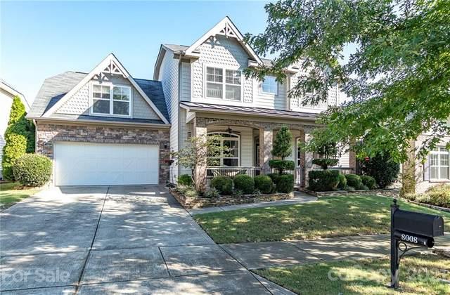 8008 Soaring Eagle Lane, Waxhaw, NC 28173 (#3782051) :: Besecker Homes Team