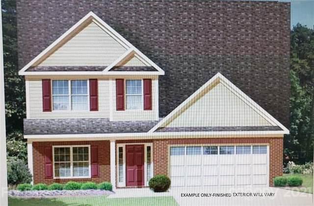 107 Rogers Street, Pageland, SC 29728 (#3782055) :: Scarlett Property Group