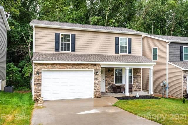 1258 26th Avenue NE #15, Hickory, NC 28601 (#3782069) :: Besecker Homes Team