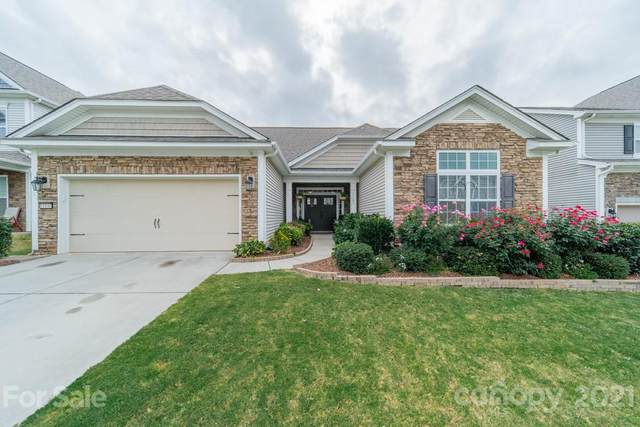 11143 River Oaks Drive, Concord, NC 28027 (#3782078) :: Carlyle Properties