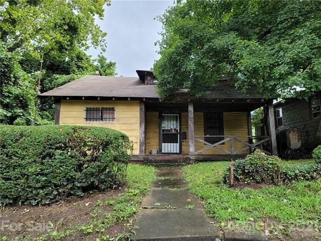 24 Olive Street, Asheville, NC 28801 (#3782102) :: Home Finder Asheville