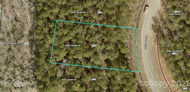 3349 Sherman Drive, Lancaster, SC 29720 (#3782111) :: LePage Johnson Realty Group, LLC