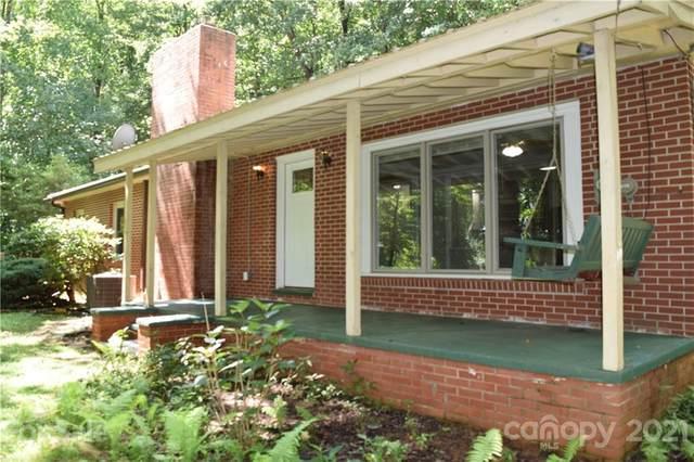 1533 Rosemount Road, Sylva, NC 28779 (#3782116) :: High Performance Real Estate Advisors
