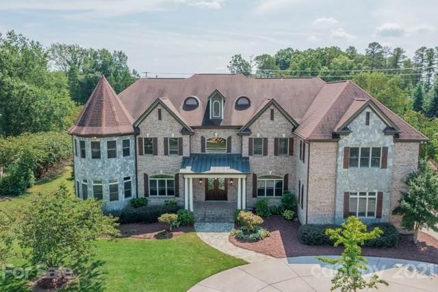 933 Giacomo Drive, Waxhaw, NC 28173 (#3782128) :: High Performance Real Estate Advisors
