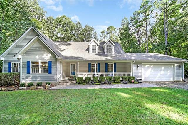 4869 Arden Gate Drive, Iron Station, NC 28080 (#3782157) :: Exit Realty Elite Properties
