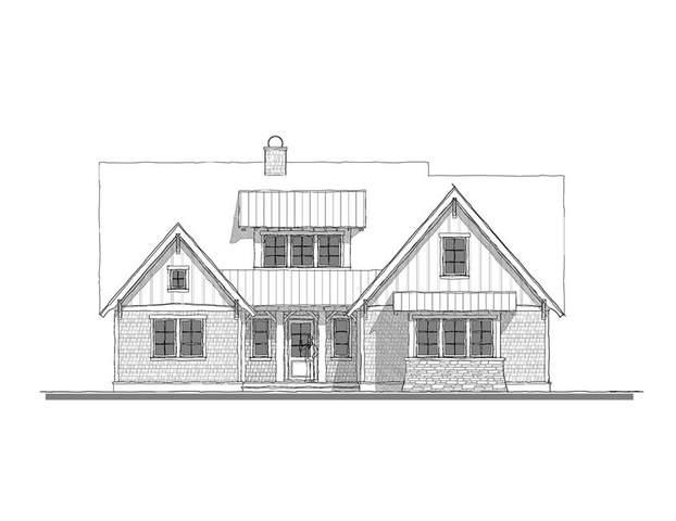 25 Hendrickson Court Lot 5017, Biltmore Lake, NC 28715 (#3782158) :: Johnson Property Group - Keller Williams