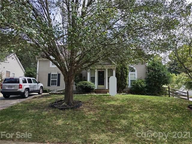 1700 Colin Creek Lane, Charlotte, NC 28214 (MLS #3782159) :: RE/MAX Journey
