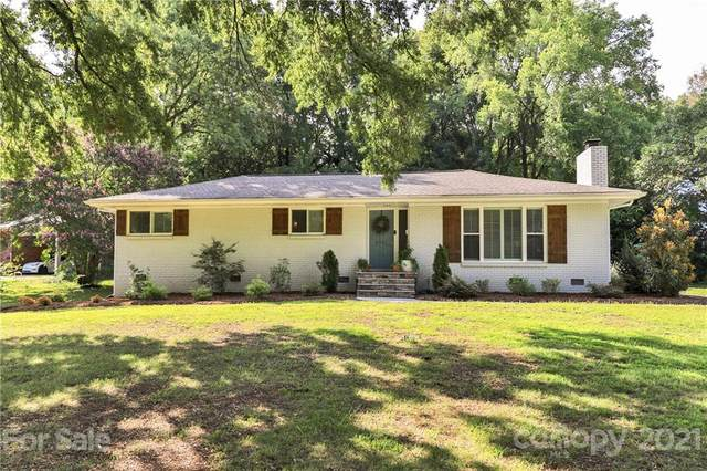 5001 Prentice Place, Charlotte, NC 28210 (#3782163) :: Besecker Homes Team