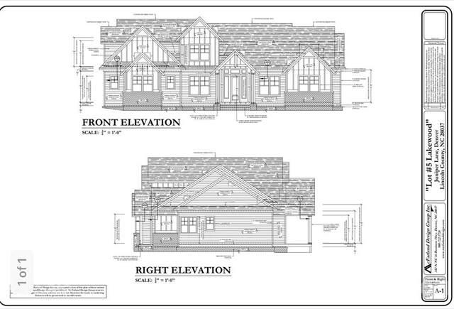 7748 Juniper Lane, Denver, NC 28037 (#3782186) :: Mossy Oak Properties Land and Luxury