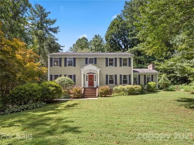 6 Hickory Creek Court, Arden, NC 28704 (#3782204) :: Cloninger Properties