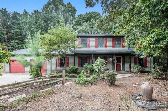 601 Bellows Lane, Charlotte, NC 28270 (#3782209) :: Mossy Oak Properties Land and Luxury
