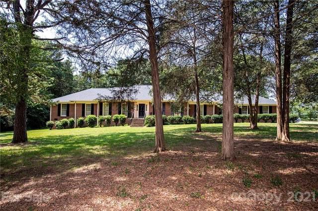 7701 Ridgeloch Place, Charlotte, NC 28226 (#3782225) :: MartinGroup Properties