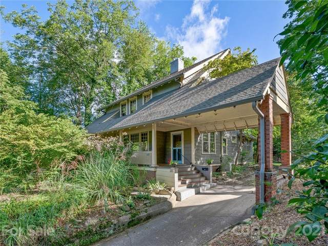 265 Cumberland Avenue, Asheville, NC 28801 (#3782241) :: Caulder Realty and Land Co.