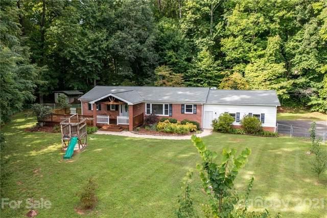 149 Hillcrest Street, Sylva, NC 28779 (#3782242) :: High Performance Real Estate Advisors