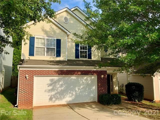 2445 Reid Oaks Drive, Charlotte, NC 28208 (#3782299) :: Carver Pressley, REALTORS®