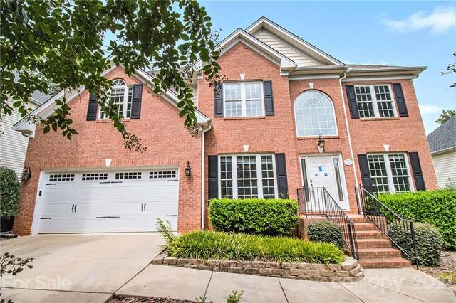 11809 Farnborough Road, Huntersville, NC 28078 (#3782309) :: Robert Greene Real Estate, Inc.