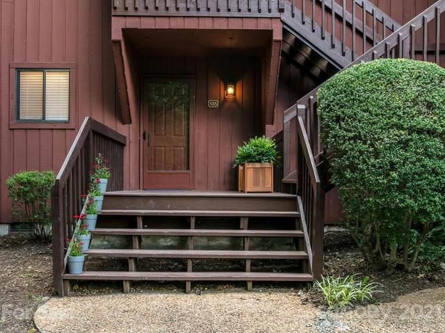 135 Cedar Forest Trail, Asheville, NC 28803 (#3782317) :: Home Finder Asheville