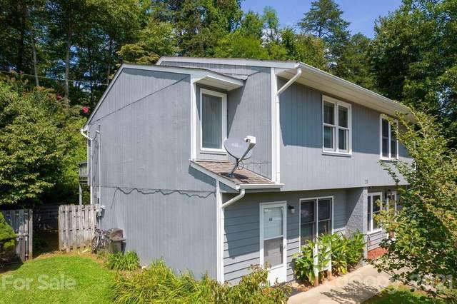 20 Raccoon Ridge 6A, Sylva, NC 28779 (#3782354) :: High Performance Real Estate Advisors
