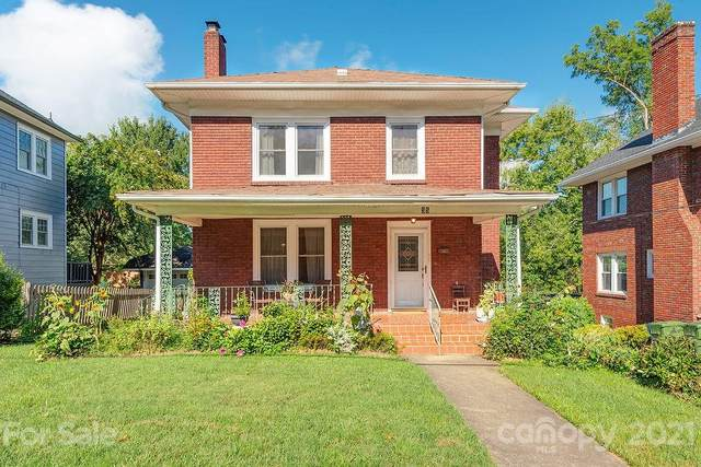 35 Melrose Avenue, Asheville, NC 28804 (#3782358) :: Carlyle Properties