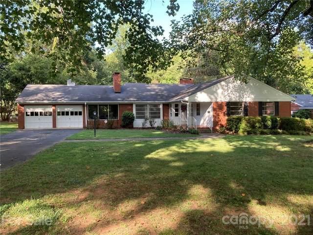 121 S Milford Drive, Salisbury, NC 28144 (#3782364) :: Robert Greene Real Estate, Inc.