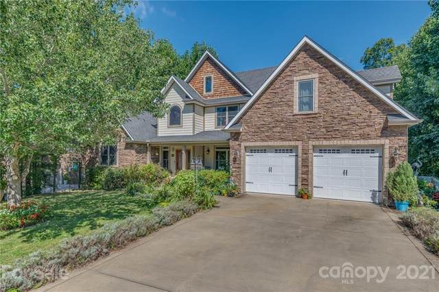 26 Sterling Run Drive #12, Fletcher, NC 28732 (#3782371) :: Home Finder Asheville
