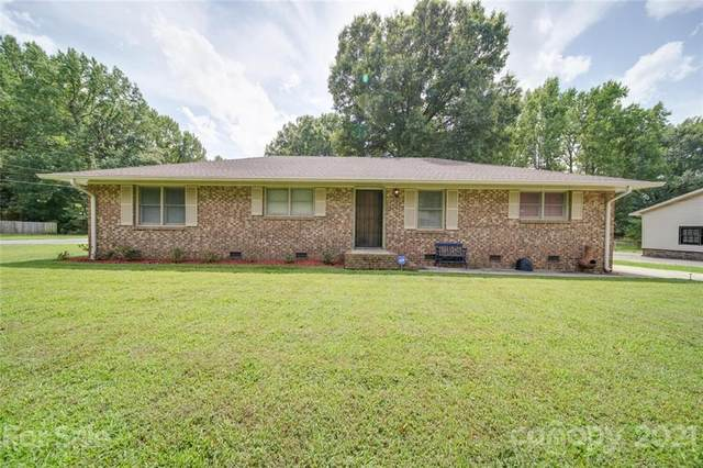 8051 S Southway Road A & B, Charlotte, NC 28215 (#3782378) :: Premier Realty NC