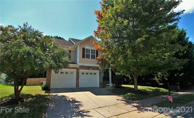 4593 Little Leaf Lane, Rock Hill, SC 29732 (#3782391) :: Besecker Homes Team
