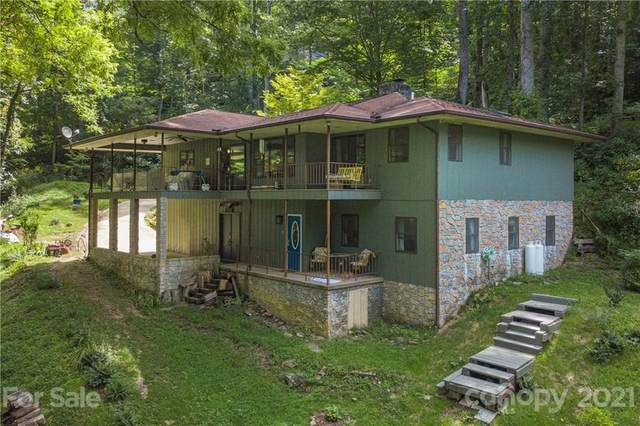 180 Divot Drive, Canton, NC 28716 (#3782404) :: Mossy Oak Properties Land and Luxury