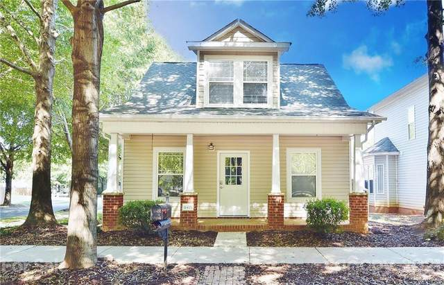 12435 Walden Lea Drive, Huntersville, NC 28078 (#3782427) :: LePage Johnson Realty Group, LLC