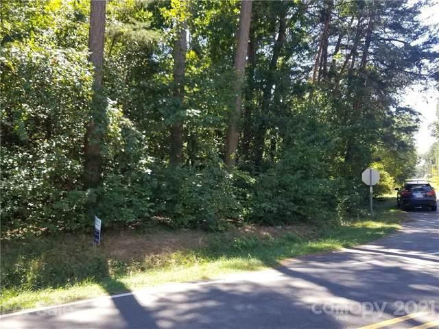 0 Pinehaven Avenue 781 AND 766, Badin Lake, NC 28127 (#3782447) :: Homes Charlotte