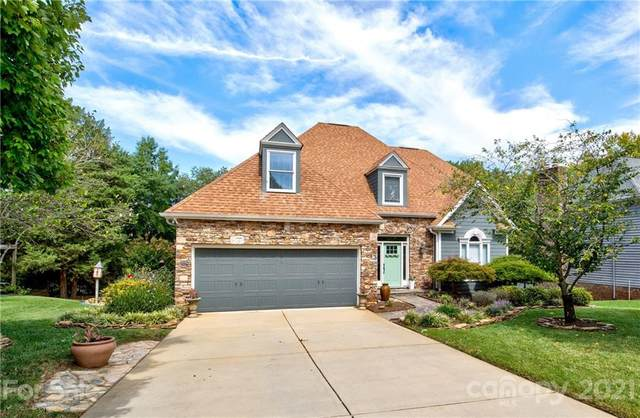 517 Cranborne Chase, Fort Mill, SC 29708 (#3782459) :: The Premier Team at RE/MAX Executive Realty